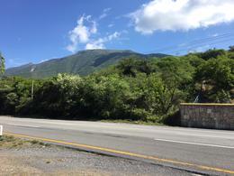 Foto Terreno en Venta en  Carretera Nacional,  Monterrey  Carretera Nacional