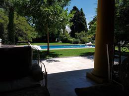 Foto Casa en Alquiler temporario en  Countries/B.Cerrado (San Isidro),  San Isidro  San Isidro