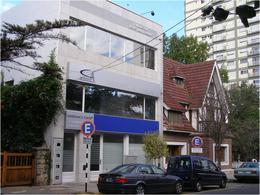 Foto Oficina en Venta en  Guemes ,  Mar Del Plata  Gascon 1378