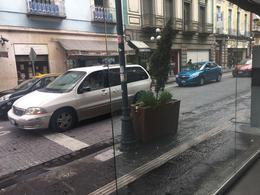 Foto Local en Renta en  Puebla de Zaragoza ,  Puebla  RENTA DE LOCAL EN ESQUINA DENTRO DEL PRIMER CUADRO  DEL CENTRO DE PUEBLA
