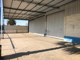 Foto Depósito en Alquiler en  Paso de la Arena ,  Montevideo  Cno Tomkinson  y Ruta 1 Aprox