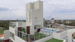 Foto Departamento en Alquiler temporario en  La Recoleta ,  Asunción  Departamento 1D, Chateau Tower, Asunción
