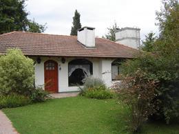 Foto thumbnail Casa en Venta en  El Bosque,  Countries/B.Cerrado  Ruta 9 Km 65,5  Country El Bosque