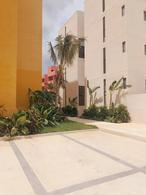 Foto Departamento en Renta en  Cancún,  Benito Juárez  PH EN RENTA EN CANCUN EN RESIDENCIAL ELENA EN RESIDENCIAL ARBOLADA BY CUMBRES