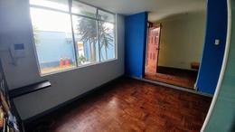 Foto Oficina en Alquiler en  San Borja,  Lima  Calle Tosselli cdra 1