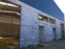 Foto Depósito en Venta | Alquiler en  General Rodriguez ,  G.B.A. Zona Oeste  Acceso Oeste Colectora Norte e/ Arriola y Arroyo