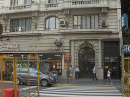 Foto Oficina en Venta en  Tribunales,  Centro  Av corrientes y Callao