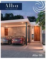 Foto Casa en Venta en  Mérida ,  Yucatán  Alba Residencial, Casas en venta -