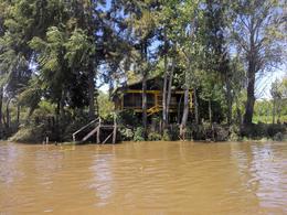 Foto Quinta en Venta en  Paraná Miní,  Zona Delta San Fernando  Paraná Miní Isla Boca