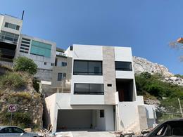 Foto Casa en Venta en  Colinas del Valle,  Monterrey  Casa en Venta en Colinas del Valle (LJGC)