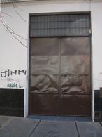 Foto Depósito en Venta en  Chacarita ,  Capital Federal  Gregoria Perez al 3300