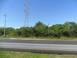 Foto Terreno en Venta en  Solidaridad ,  Quintana Roo  Lote Carretera Playa del Carmen escriturado