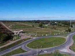 Foto Terreno en Venta en  Unquillo,  Colon  Ruta E53