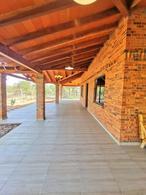 Foto Casa en Alquiler temporario en  San Bernardino,  San Bernardino  Zona Alta Pietra