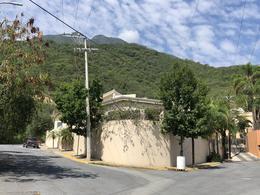 Foto Casa en Venta en  Hacienda Los Encinos,  Monterrey  CASA EN VENTA HACIENDA DE LOS ENCINOS ZONA CARRETERA NACIONAL MONTERREY