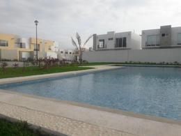 Foto Casa en Renta en  Dream Lagoons,  Apodaca  Dream Lagoons Modelo Abedul Apodaca