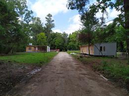 Foto Casa en Venta en  Ingeniero Maschwitz,  Escobar  VENTA | CASA de MADERA a ESTRENAR en Barrio Semicerrado | Las Chacras