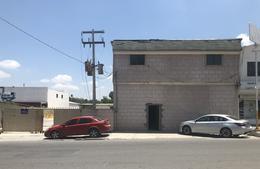 Foto Edificio Comercial en Renta en  Simon Rodriguez,  Reynosa  Simon Rodriguez