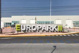 Foto Bodega Industrial en Renta en  Parque industrial Parque Industrial Bernardo Quintana,  El Marqués  RENTA BODEGA INDUSTRIAL EUROPARK II  2016  mts2