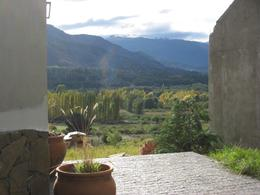 Foto Chacra en Venta en  El Hoyo,  Cushamen  RR2746