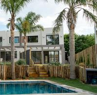 Foto Casa en Venta en  Parque Miramar ,  Canelones  LA BAHIA 100