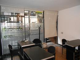 Foto Oficina en Venta en  Mart.-Vias/Libert.,  Martinez  Vicente Fidel Lopez al 300