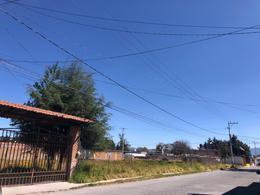 Foto Terreno en Venta en  San Gaspar Tlahuelilpan,  Metepec  San Gaspar Tlahuelilpan