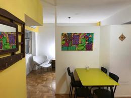 Foto Departamento en Alquiler temporario en  Belgrano ,  Capital Federal  Vidal y Congreso
