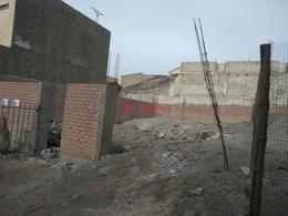 Foto Terreno en Venta en  La Molina,  Lima  JR. MIAMI 410 SOL DE LA MOLINA II ETAPA