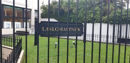Foto Oficina en Alquiler en  Las Lomas-Golf,  Las Lomas de San Isidro  Sucre 1767/87