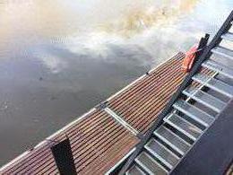 Foto Cama náutica en Alquiler en  Zona Delta Tigre,  Tigre  Solis Loreto al 5900