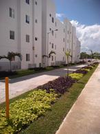 Foto Departamento en Renta en  Los Olivos,  Solidaridad  Se renta a estrenar departamento Planta baja sin Muebles, Paseo Los Olivos, Playa del Carmen P3268