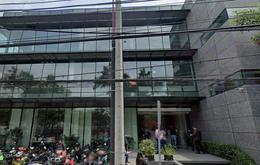Foto Edificio Comercial en  en  Granada,  Miguel Hidalgo  Miguel Hidalgo, Granada, Blvd.Miguel de Cervantes Saavedra