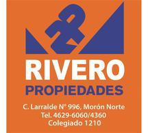 Foto Local en Venta en  Moron Norte,  Moron          Crisologo Larralde  800