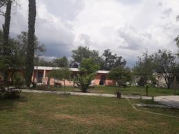 Foto Quinta en Venta en  Juárez ,  Nuevo León  Eloy Cavazos y San Mateo