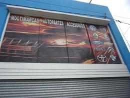 Foto Local en Venta en  Belgrano,  Rosario  AV. PELLEGRINI al 6000