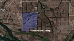 Foto Terreno en Venta en  Valentina Sur Urbana,  Capital  Sauces del Limay - Bejarano 3000