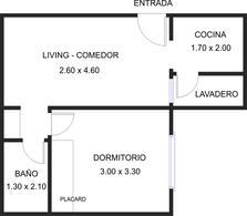 Foto Departamento en Venta en  Villa Urquiza ,  Capital Federal  Nahuel Huapi al 5500