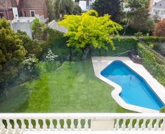 Foto Casa en Alquiler en  Mart.-Vias/Libert.,  Martinez  LAS HERAS AL 2600