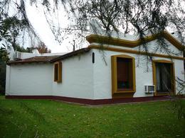 Foto Quinta en Venta en  Matheu,  Escobar  Barrio Ymcahuasi