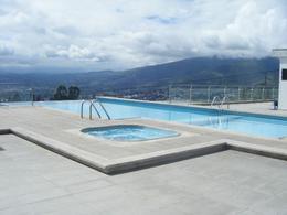 Foto Departamento en Alquiler en  Cumbayá,  Quito  CUMBAYA  SE RENTA HERMOSO DEPARTAMENTO MODERNO , DOS DORMITORIOS (CR)