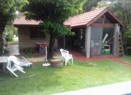 Foto thumbnail Casa en Venta en  Banco Provincia De Bs. As.,  Countries/B.Cerrado  Country Banco Provincia - Moreno -Almafuerte al 3900 - Lado Norte