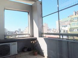 Foto Departamento en Alquiler en  San Nicolas,  Centro (Capital Federal)  Callao al 600, Edificio Facultad III