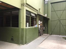 Foto Bodega Industrial en Venta en  Anahuac,  Miguel Hidalgo  VENTA BODEGA INDUSTRIAL
