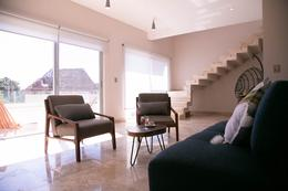 Foto Departamento en Renta temporal en  Fraccionamiento Riviera Tulum,  Tulum  Penthouse de 2 niveles con Jacuzzi y terraza privada en Riviera Tulum