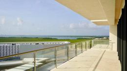 Foto Departamento en Venta en  Cancún Centro,  Cancún  Marina Residencial