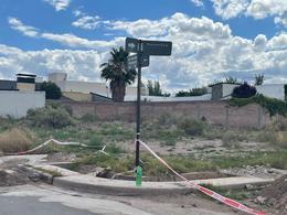 Foto Terreno en Venta en  San Rafael,  San Rafael  San Marcelino Champagnat al 800