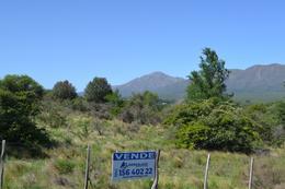 Foto Terreno en Venta en  La Cumbre,  Punilla  1,8ha en San Esteban
