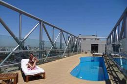 Foto Departamento en Alquiler temporario en  Puerto Madero ,  Capital Federal  Edificio Art Maria