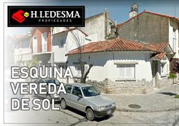 Foto Casa en Venta en  Centro,  Mar Del Plata  FALUCHO ESQUINA JUJUY